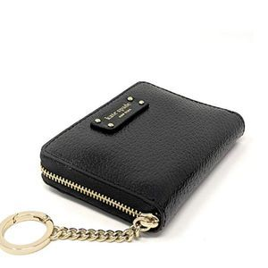 NEW Kate Spade Small Key Continental Wallet Jeanne